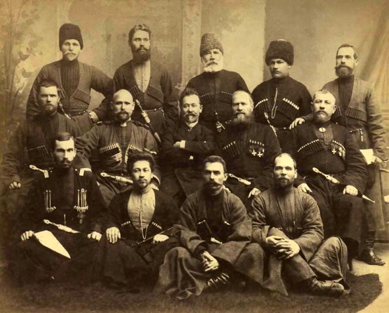 Georgian-Russian-Cossacks-69