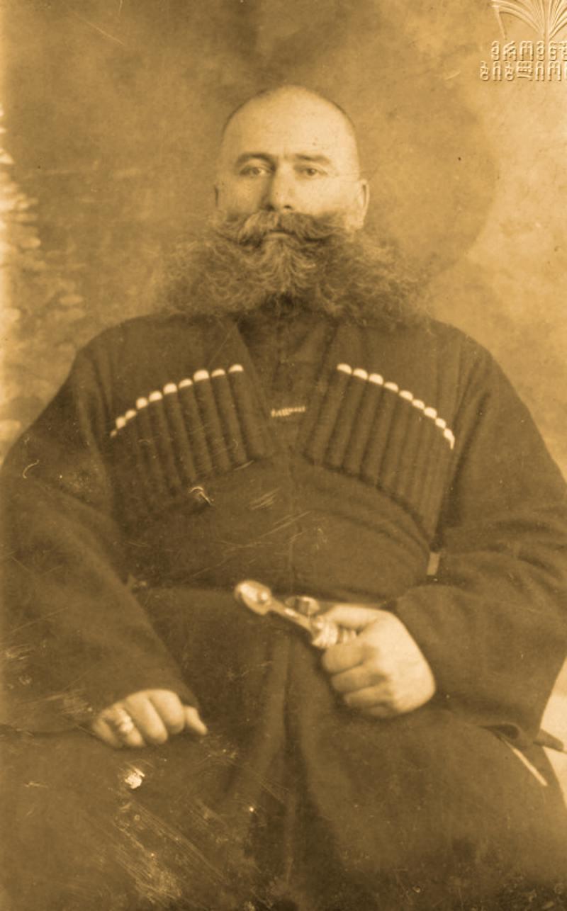 Georgian-Russian-Cossacks-73