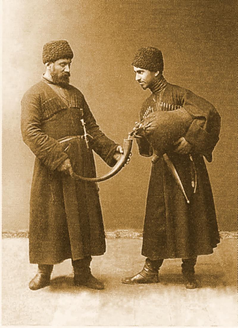 Georgian-Russian-Cossacks-75