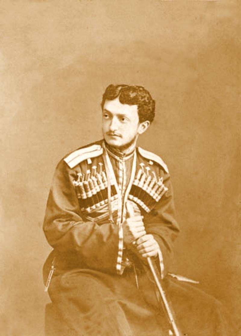 Georgian-Russian-Cossacks-80