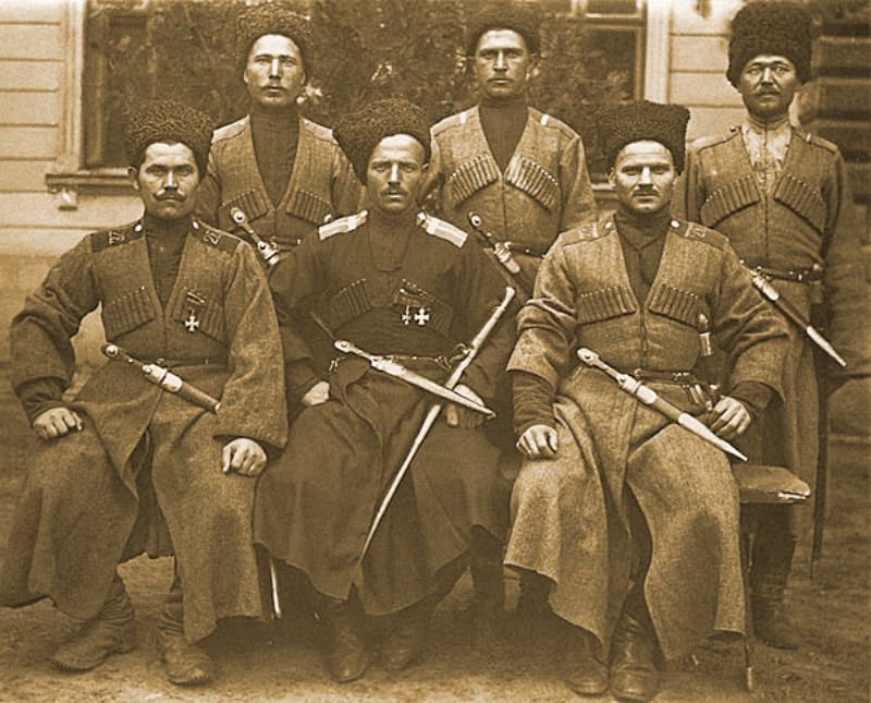 Georgian-Russian-Cossacks-9