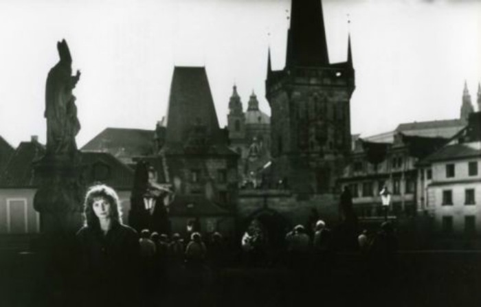 HELMUT-NEWTON-in-Prague-Czech-Photo