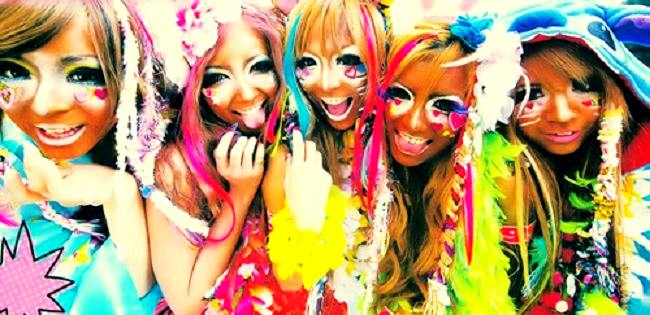 Japanese-Fashion-Yamanba-Manba-Ganguro