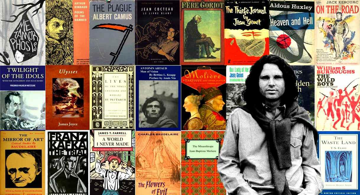 Jim-Morrison-Writer-Poet-Author