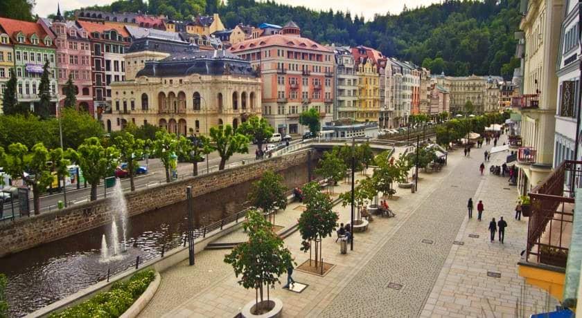 Carlsbad-Karlovy-Vary-Czech-Republic