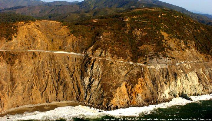 Pacific-Coast-Highway-Devils-Slide-Closed