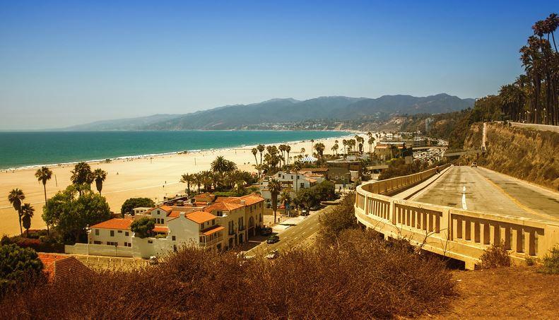 Pacific-Coast-Highway-Santa-Monica