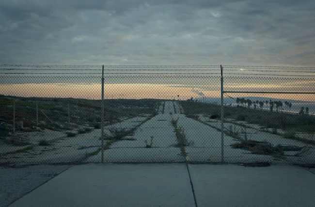Abandoned-Palisades-Del-Rey