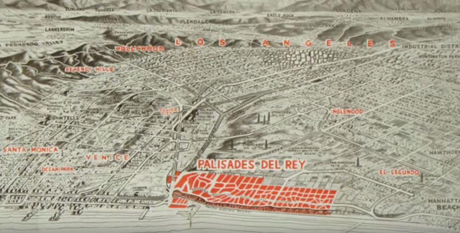 Palisades-del-Rey-Development-Area