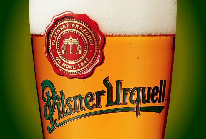Pilsner-Czech-Beer-Lager