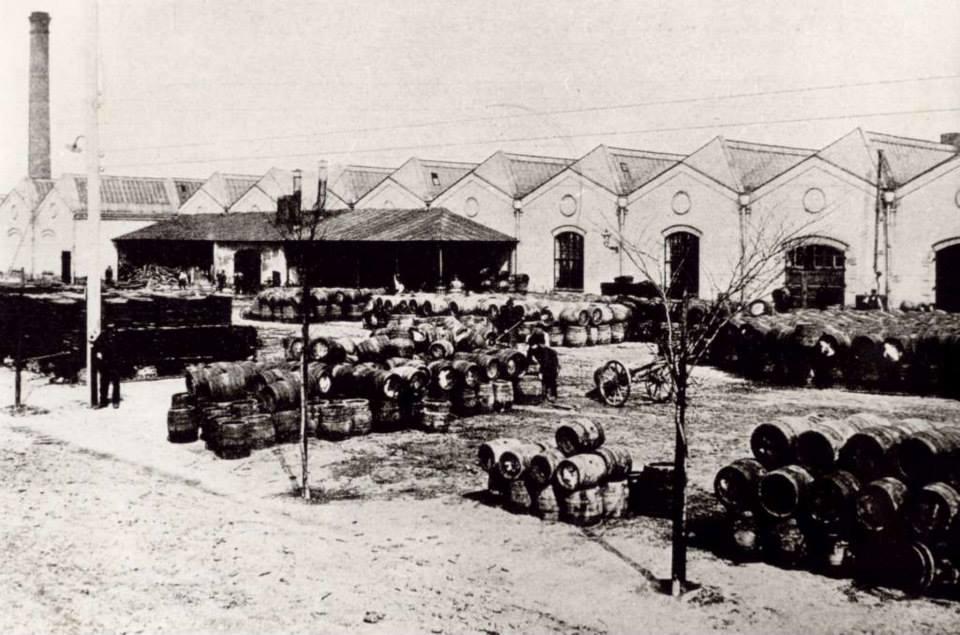 Pilsner-Urquell-Beer-Coopers-History-Photo-1