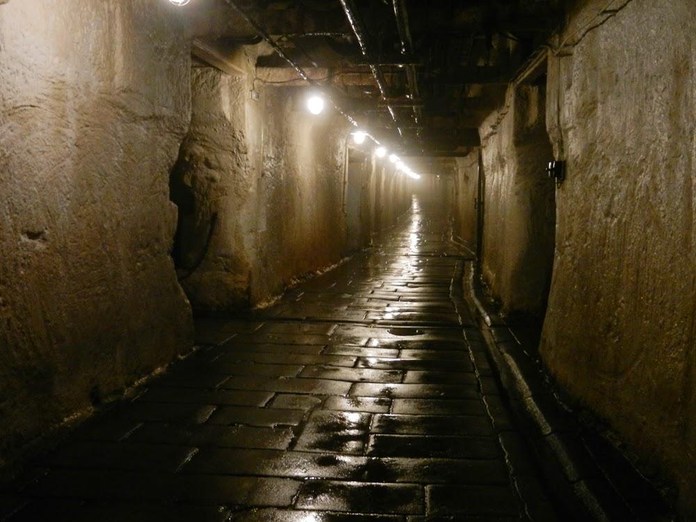 Pilsner-Urquell-Cellars