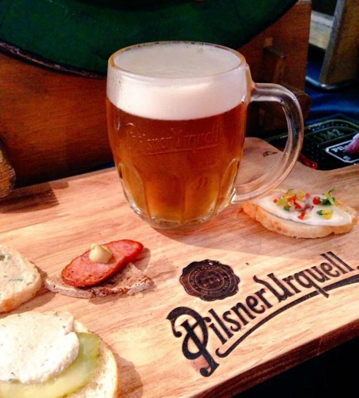 Pilsner-Urquell-Czech-Style-Beer