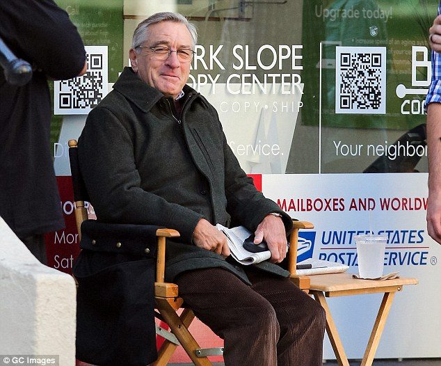 Robert-DeNiro-Post-Office