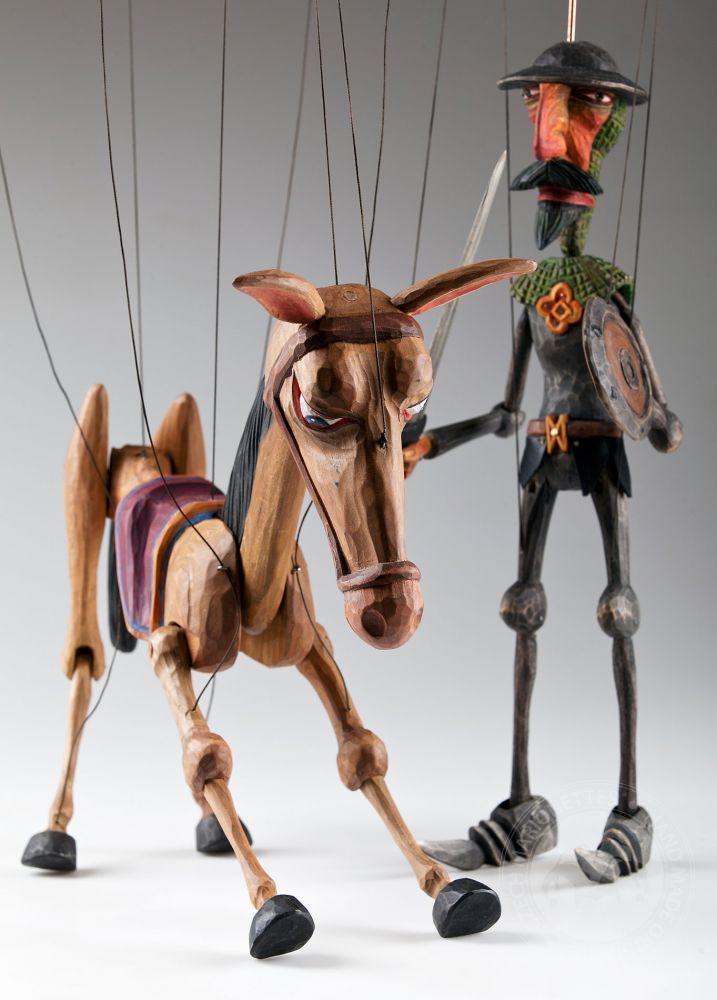 Sancho-Panza-Czech-Marionette-Tres-Bohemes
