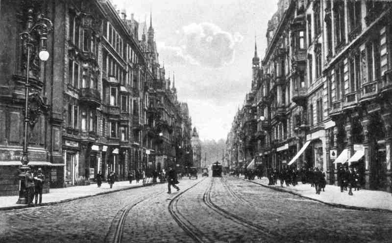 St-Nicolas-Prague-Czech-Postcard-1910-Bohemia