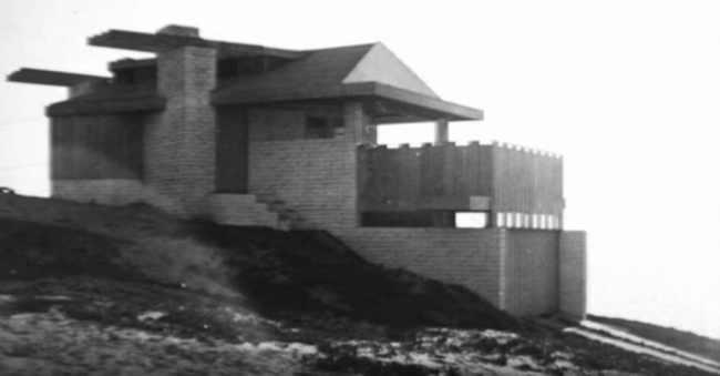 Surfridge-Estates-Architecture