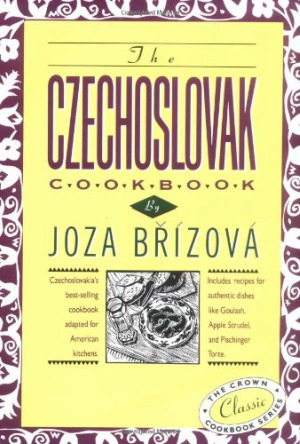 The-Czechoslovak-Czech-Bohemian-Cookbook