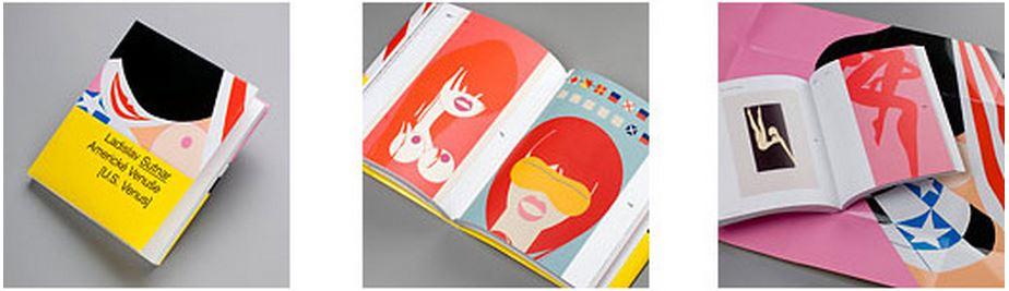 American-Venus-Book-Ladislav-Sutnar