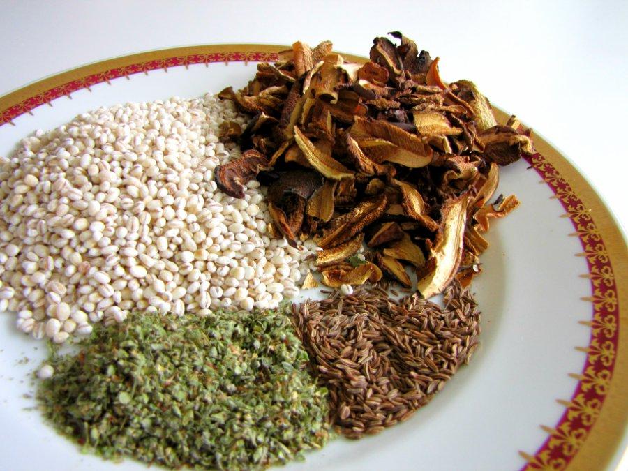 Bohemian-Groats-Kuba-Mushroom-Barley-Risotto-1