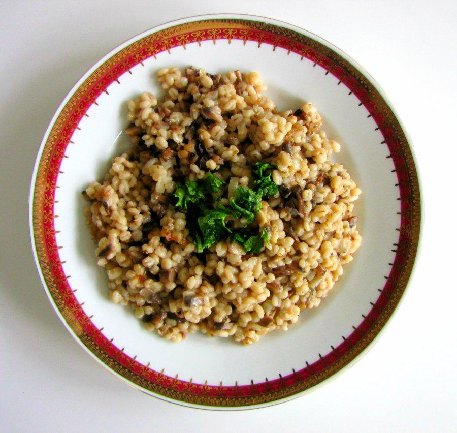 Bohemian-Groats-Kuba-Mushroom-Barley-Risotto-6