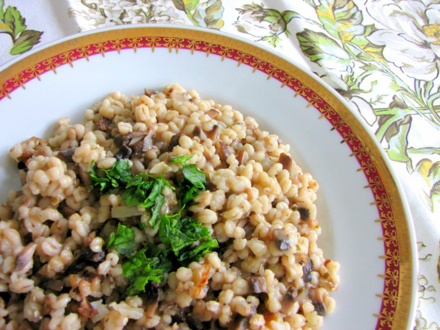 Bohemian-Groats-Kuba-Mushroom-Barley-Risotto-7
