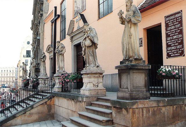 Capuchin-Crypt-Brno