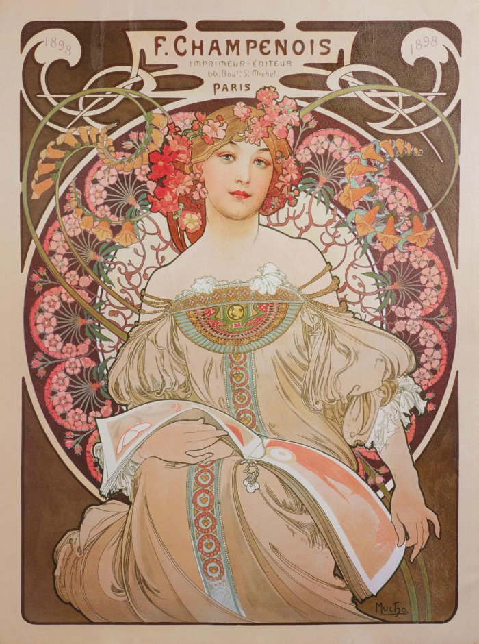Czech-Art-Sale-at-World-Market-Mucha-1