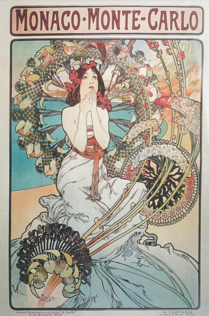 Czech-Art-Sale-at-World-Market-Mucha-2