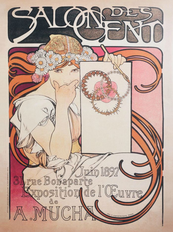 Czech-Art-Sale-at-World-Market-Mucha-4