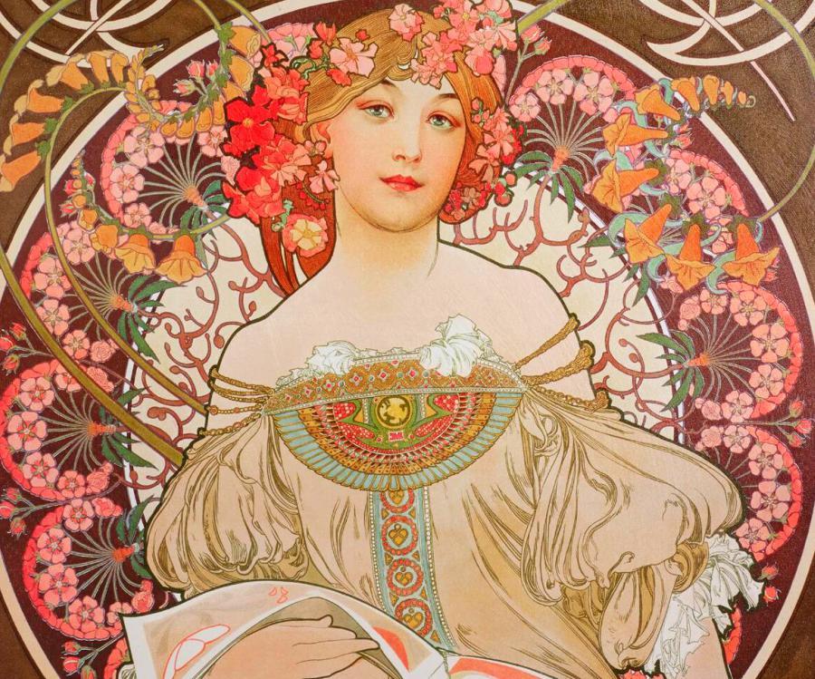 55 Best Famous paintings images | Art, Painting, Artist |Czech Famous Paintings