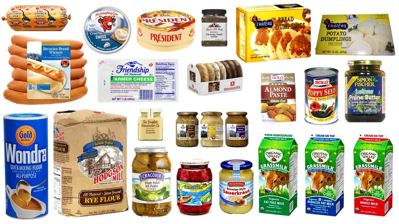 Czech-Shopping-in-the-USA-groceries