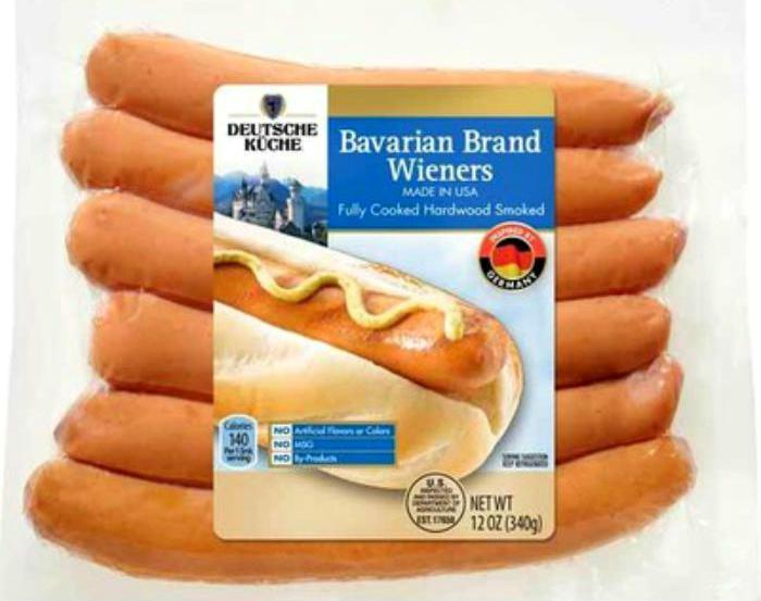 Czech-style-franks-wieners