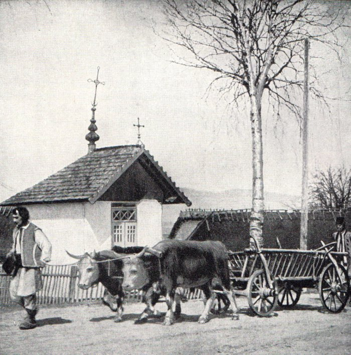 Czech-wayside-shrine