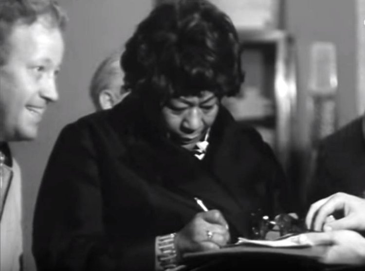 Ella-Fitzgerald-in-Prague-1969