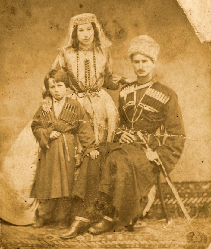 Georgian-Russian-Cossacks-416
