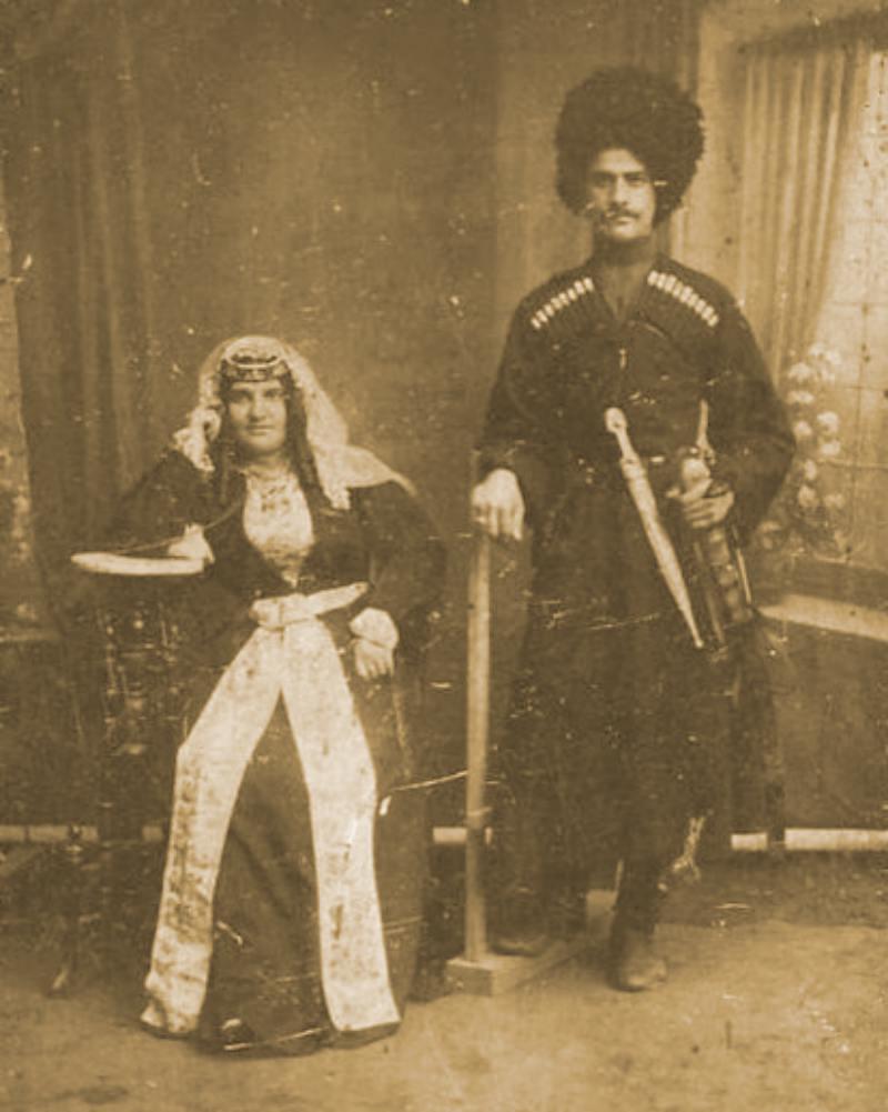 Georgian-Russian-Cossacks-84