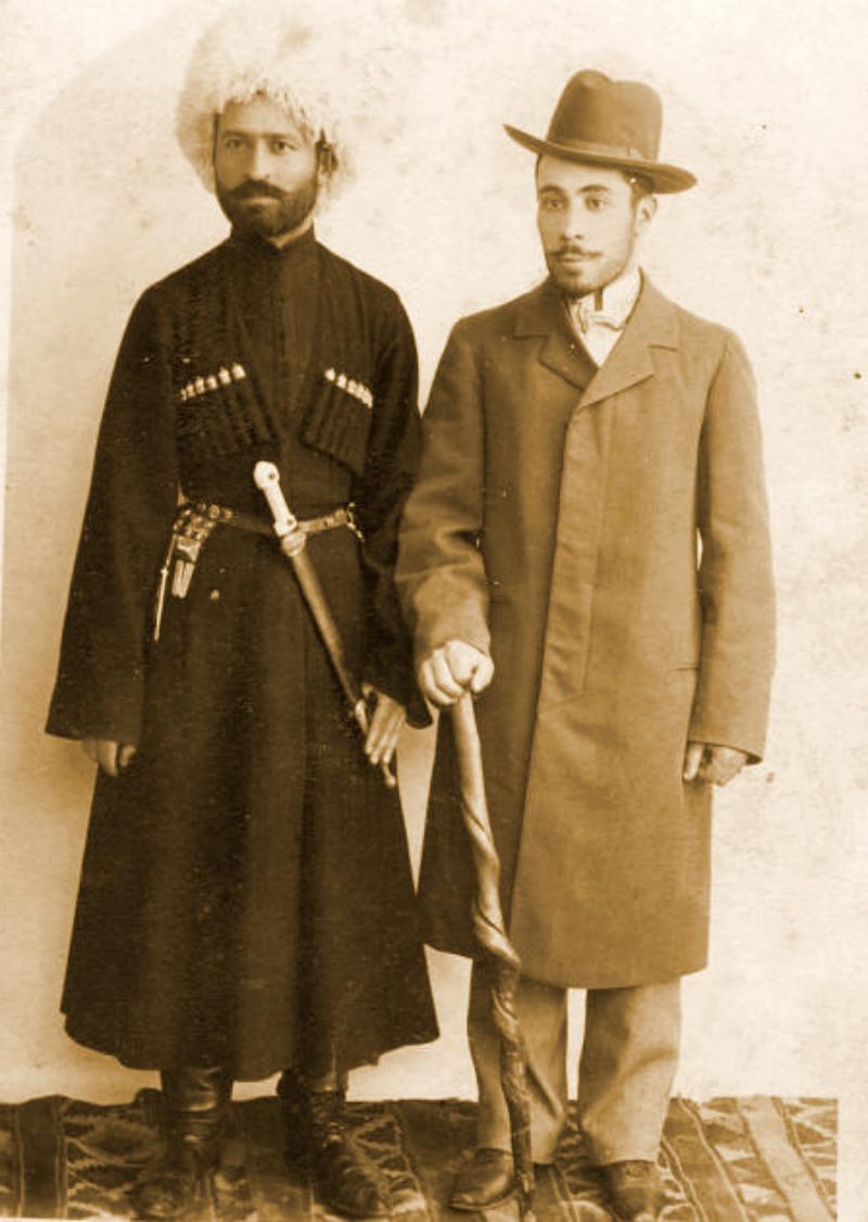 Georgian-Russian-Cossacks-85
