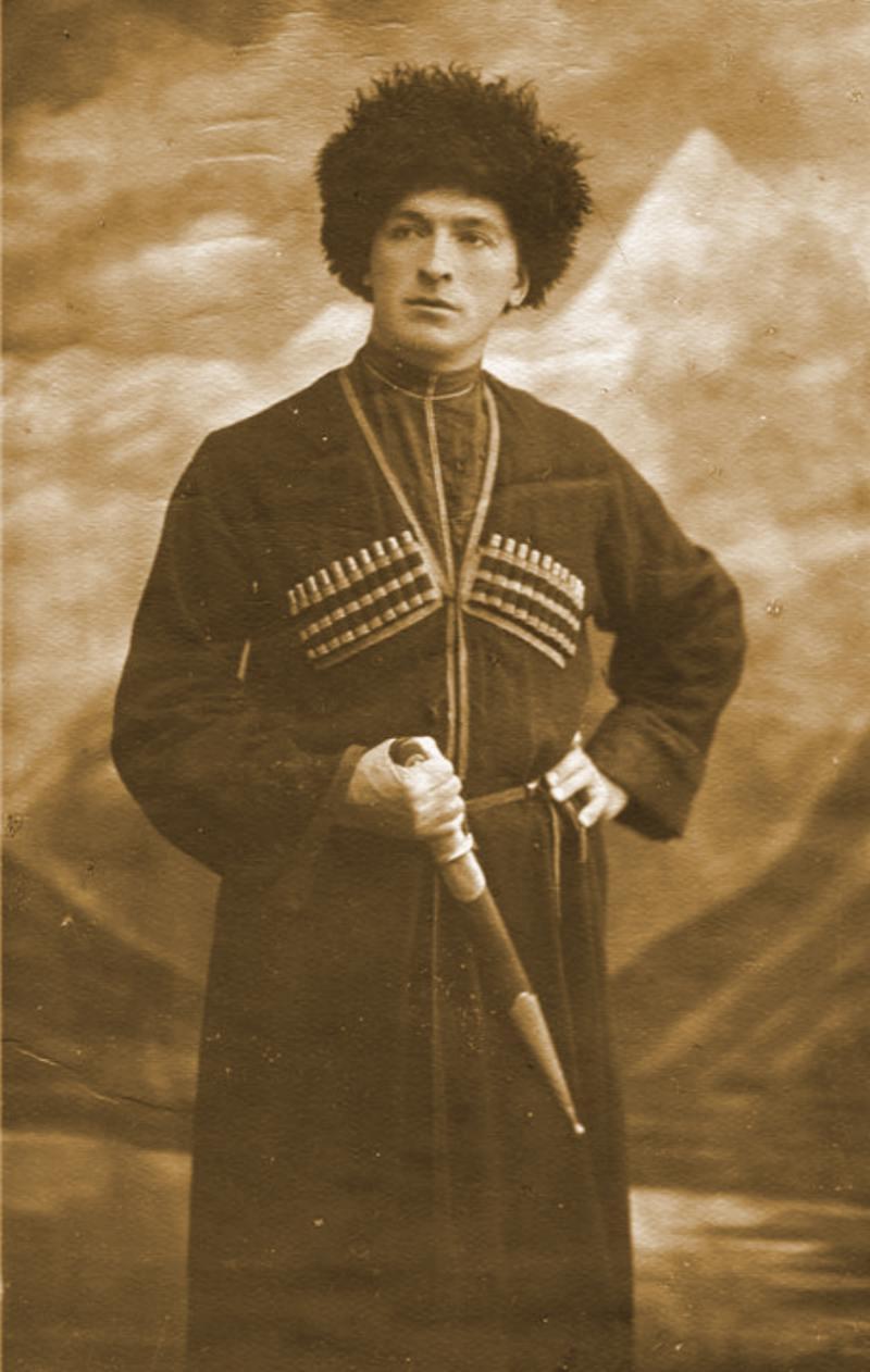 Georgian-Russian-Cossacks-90