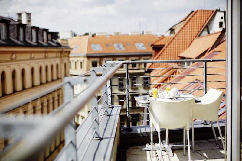 Hotel-Josef-Balcony-View-Tres-Bohemes