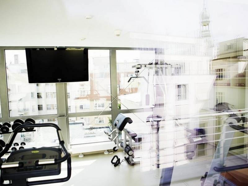 Hotel-Josef-Fitness-Tres-Bohemes