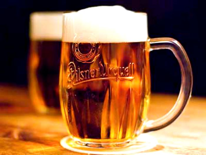 Pilsner-Urquell-Czech-Healthy-Beer-from-Tank