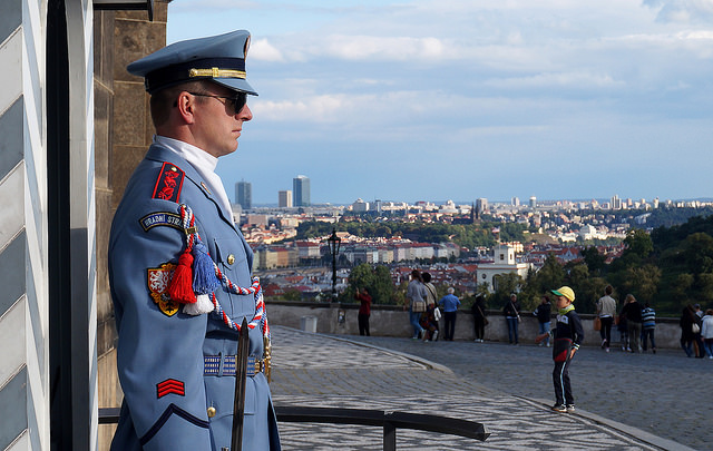Prague-Castle-Guards-7