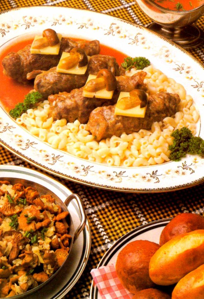 Sauteed-Mushrooms-Rolled-Beef-with-Mushrooms-Italian-Style