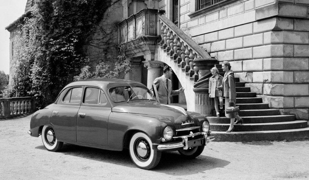Skoda-Czech-Car