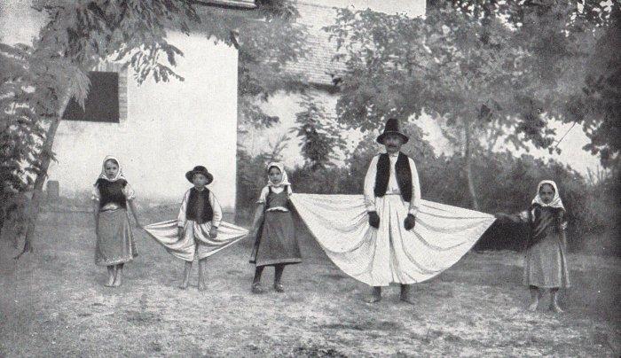 Slovak-skirt-like-trousers-folk-dress