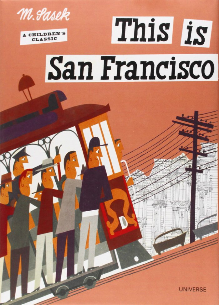 This-Is-San-Francisco-Tres-Bohemes-M-Sasek
