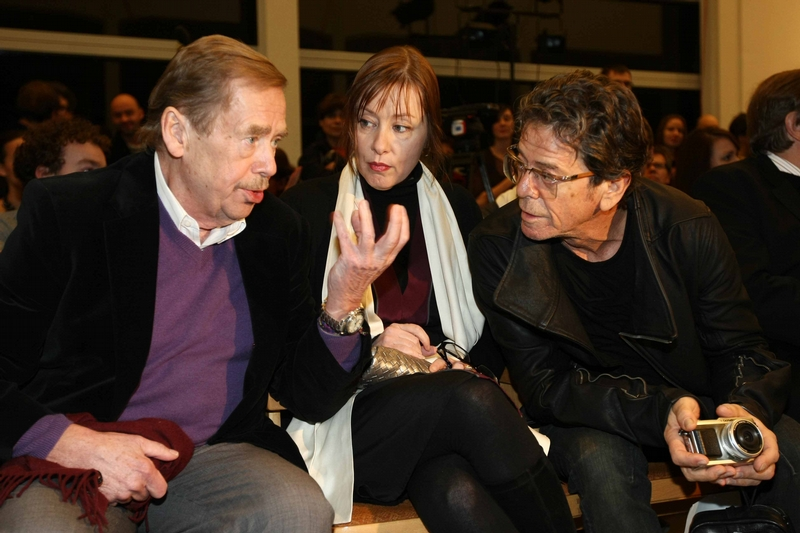Vaclav-Havel-Suzanne-Vega-and-Lou-Reed