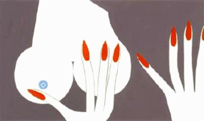 sutnar-Venus-Aux-candelabres-1965