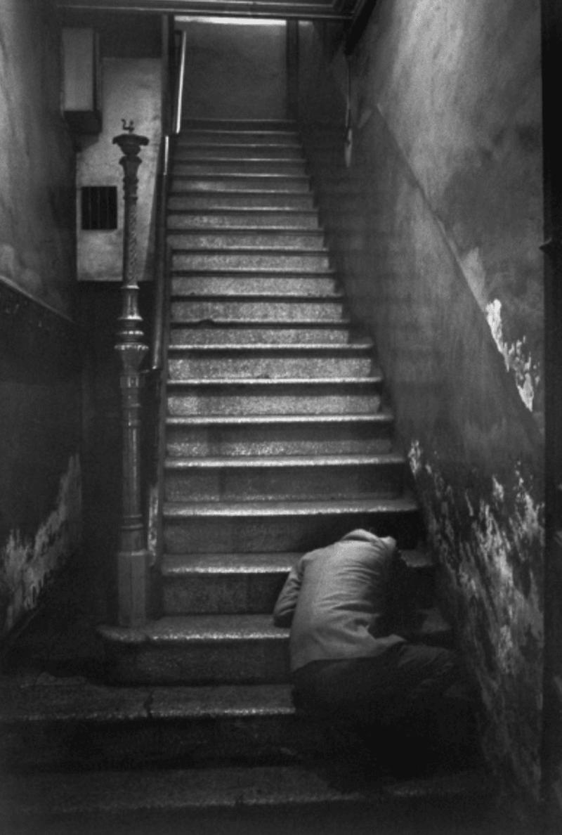 Stairs-Josef-Koudelka-Tres-Bohemes